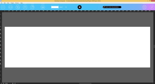 Run a Windows PC-based experience on a multi-screen display