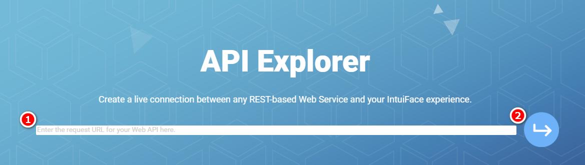 Create a REST-based Web Service Interface Asset using API Explorer